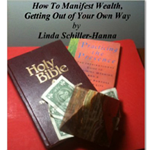 How To Manifest Wealth, Getting Out Of Your Own Way